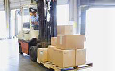 LTL Trucking, Shipping, & Warehousing Company in St. Louis